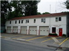 Fire Department Headquarters Building