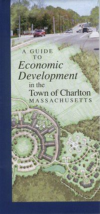 Economic Development Commission Brochure